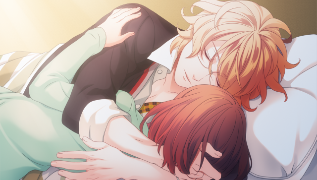 うたの☆プリンスさまっ♪Repeat LOVE ゲーム画面5