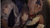 剣が君 百夜綴り ゲーム画面5