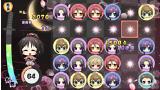 薄桜鬼 遊戯録 隊士達の大宴会 ゲーム画面2