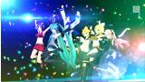 初音ミク -Project DIVA- F 2nd お買い得版 ゲーム画面1