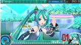 初音ミク -Project DIVA- F 2nd お買い得版 ゲーム画面2