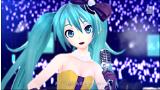 初音ミク -Project DIVA- F 2nd お買い得版 ゲーム画面3