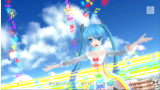 初音ミク -Project DIVA- F 2nd お買い得版 ゲーム画面4