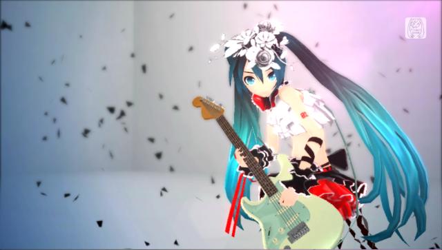 初音ミク -Project DIVA- F 2nd お買い得版 ゲーム画面6