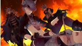 BLACK WOLVES SAGA -Weiβ und Schwarz- ゲーム画面8
