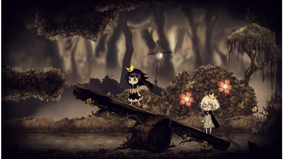 嘘つき姫と盲目王子_gallery_1
