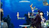 シェルノサージュ ~失われた星に捧ぐ詩~ PlayStation®Vita the Best ゲーム画面7