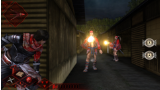 忍道2 散華 PlayStation®Vita the Best ゲーム画面1
