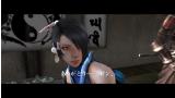 忍道2 散華 PlayStation®Vita the Best ゲーム画面3