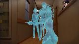 真かまいたちの夜 11人目の訪問者(サスペクト)  PlayStation®Vita the Best ゲーム画面3