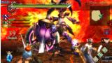 ラグナロク オデッセイ PlayStation®Vita the Best ゲーム画面2