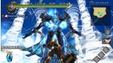 ラグナロク オデッセイ ゲーム画面3
