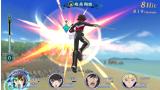 テイルズ オブ ハーツ R ゲーム画面5