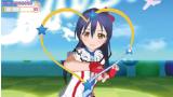 ラブライブ! School idol paradise Vol.3 lily white ゲーム画面1