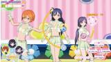 ラブライブ! School idol paradise Vol.3 lily white ゲーム画面2