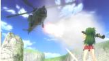 バレットガールズ PlayStation®Vita the Best ゲーム画面9