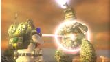 地球防衛軍2 PORTABLE V2 ゲーム画面3