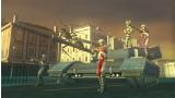 地球防衛軍2 PORTABLE V2 ゲーム画面4