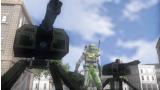 地球防衛軍2 PORTABLE V2 ゲーム画面5