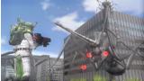 地球防衛軍2 PORTABLE V2 ゲーム画面7
