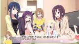 ハナヤマタ よさこいLIVE! ゲーム画面3