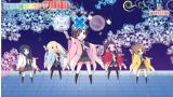 ハナヤマタ よさこいLIVE! ゲーム画面5