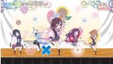 ハナヤマタ よさこいLIVE! ゲーム画面6