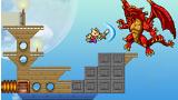 エアシップQ ゲーム画面7