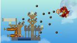 エアシップQ ゲーム画面9