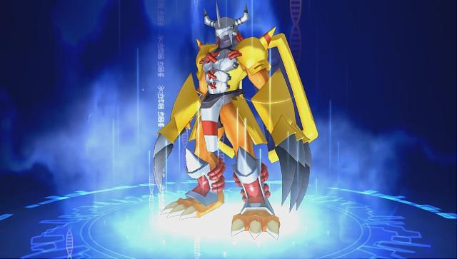 デジモンストーリー サイバースルゥース  Welcome Price!! ゲーム画面4