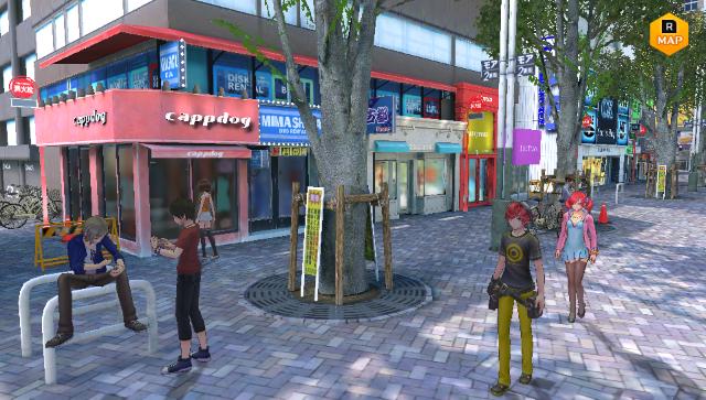 デジモンストーリー サイバースルゥース  Welcome Price!! ゲーム画面6