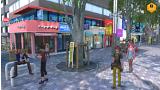 デジモンストーリー サイバースルゥース ゲーム画面5