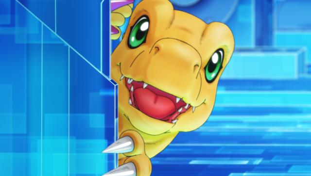 デジモンストーリー サイバースルゥース  Welcome Price!! ゲーム画面11