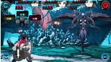 レイギガント ゲーム画面7