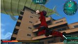 ワールドトリガー ボーダレスミッション ゲーム画面2