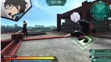ワールドトリガー ボーダレスミッション ゲーム画面3