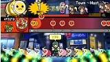 アイドルマスター マストソングス 赤盤 ゲーム画面3