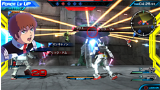機動戦士ガンダム EXTREME VS-FORCE ゲーム画面4