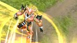 デジモンワールド -next 0rder- ゲーム画面3