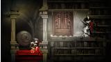 ロゼと黄昏の古城 ゲーム画面4