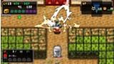 クラシックダンジョン 戦国 ゲーム画面5