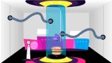 モンスターレーダー ゲーム画面4