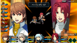英雄伝説 零の軌跡 Evolution ゲーム画面2