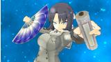 閃乱カグラ SHINOVI VERSUS -少女達の証明- ゲーム画面4