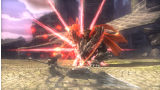 GOD EATER 2 ゲーム画面5