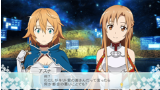 ソードアート・オンライン —ホロウ・フラグメント— ゲーム画面3