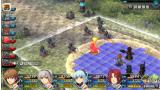 英雄伝説 碧の軌跡 Evolution ゲーム画面4