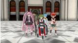 絶対絶望少女 ダンガンロンパ Another Episode PlayStation®Vita the Best ゲーム画面2