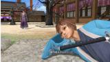 憂世ノ浪士 ゲーム画面9