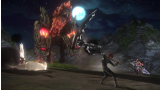 GOD EATER 2 RAGE BURST ゲーム画面1